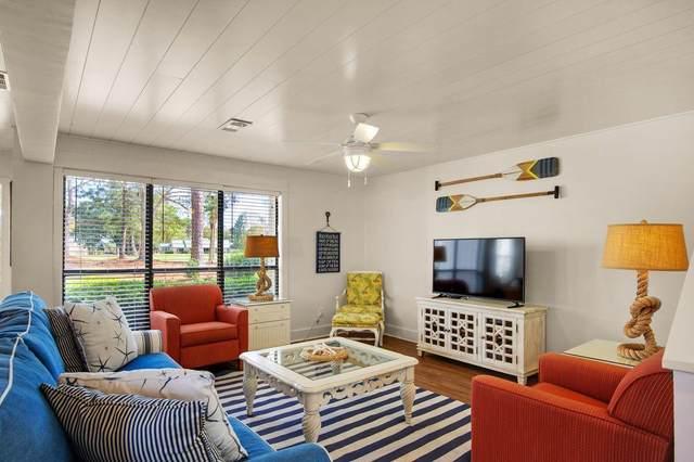 723 Sandpiper Drive #723, Miramar Beach, FL 32550 (MLS #842600) :: 30A Escapes Realty