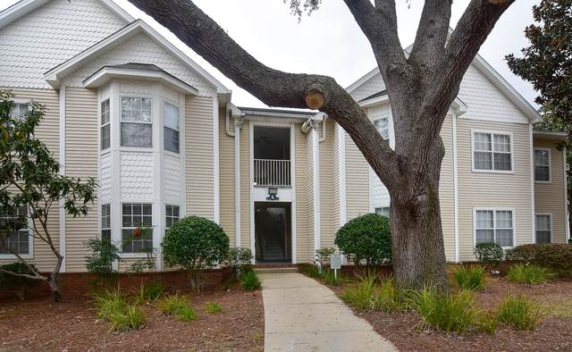 1501 N Partin Drive #223, Niceville, FL 32578 (MLS #842611) :: Back Stage Realty