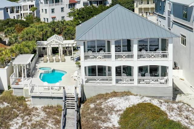 12 Deer Lake Beach Drive, Santa Rosa Beach, FL 32459 (MLS #842621) :: Coastal Lifestyle Realty Group