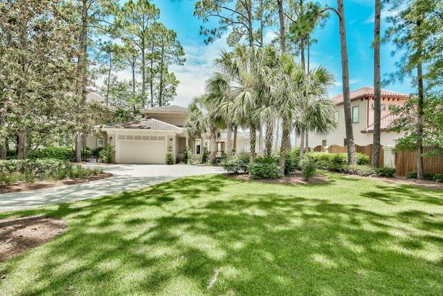3000 Bay Villas Drive, Miramar Beach, FL 32550 (MLS #842633) :: Coastal Lifestyle Realty Group