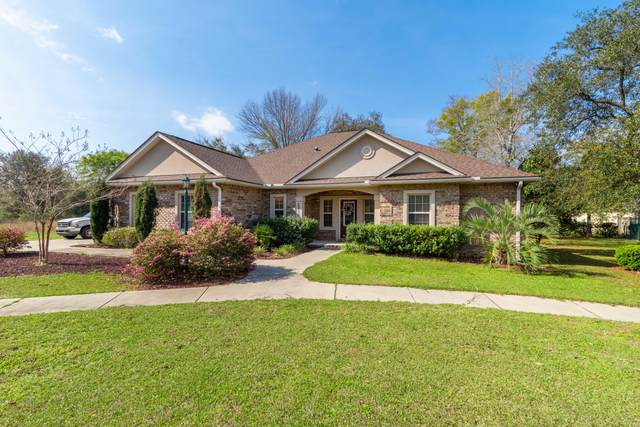 2950 Chantry Circle, Crestview, FL 32539 (MLS #842634) :: Scenic Sotheby's International Realty