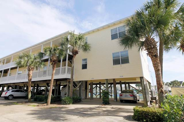 775 Gulf Shore Drive #4133, Destin, FL 32541 (MLS #842640) :: ResortQuest Real Estate