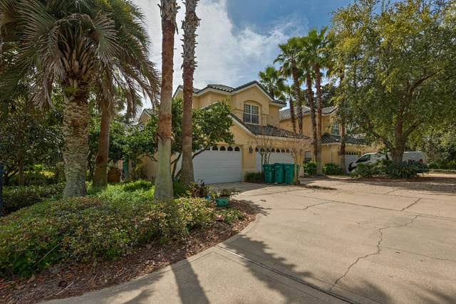 4520 Golf Villa Court Unit 102, Destin, FL 32541 (MLS #842655) :: The Premier Property Group