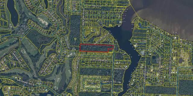 1581 Mack Bayou Road, Santa Rosa Beach, FL 32459 (MLS #842681) :: Scenic Sotheby's International Realty