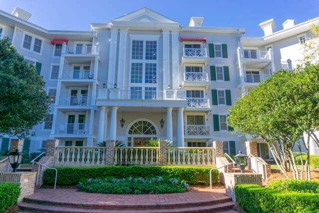 9600 Grand Sandestin Boulevard Unit 3307, Miramar Beach, FL 32550 (MLS #842694) :: Somers & Company