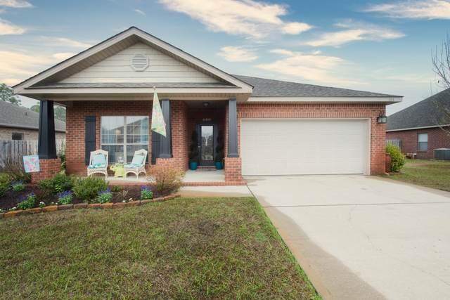 333 Bella Boulevard, Santa Rosa Beach, FL 32459 (MLS #842705) :: Better Homes & Gardens Real Estate Emerald Coast