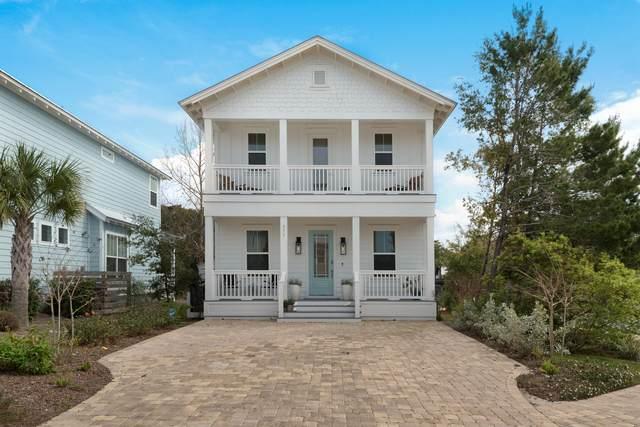 371 Grande Pointe Circle, Inlet Beach, FL 32461 (MLS #842718) :: Engel & Voelkers - 30A Beaches