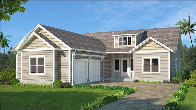 1235 Elderflower Drive, Niceville, FL 32578 (MLS #842727) :: Linda Miller Real Estate