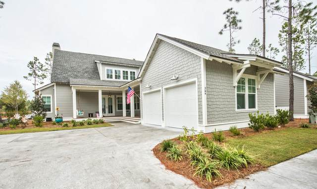 364 Cannonball Lane, Panama City Beach, FL 32461 (MLS #842732) :: The Premier Property Group