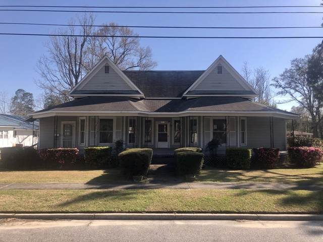 1291 Wells Avenue, Chipley, FL 32428 (MLS #842743) :: Somers & Company