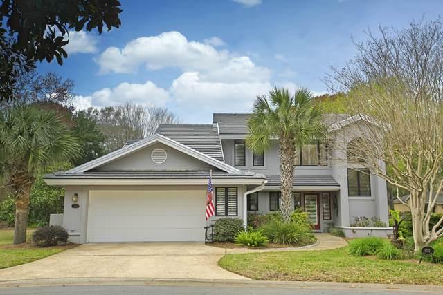 8782 Saint Andrews Drive, Miramar Beach, FL 32550 (MLS #842751) :: Watson International Realty, Inc.