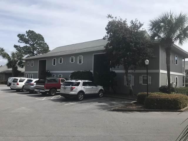 3799 E Co Highway 30-A Unit D-1, Santa Rosa Beach, FL 32459 (MLS #842757) :: Berkshire Hathaway HomeServices Beach Properties of Florida
