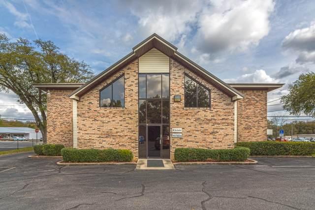 638 N Ferdon Boulevard, Crestview, FL 32536 (MLS #842779) :: Scenic Sotheby's International Realty