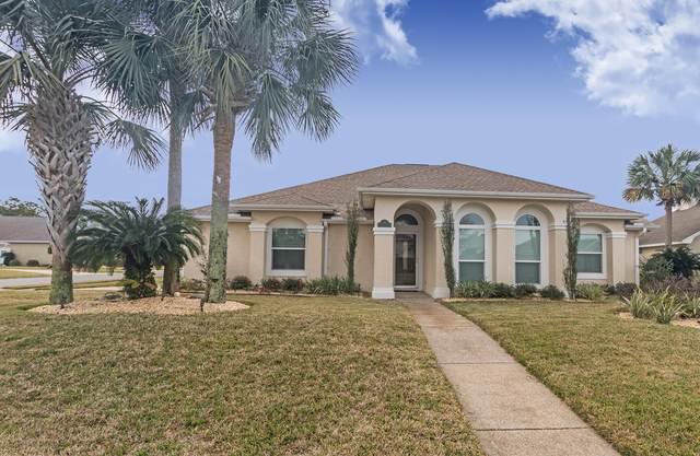 98 Windward Court, Panama City Beach, FL 32413 (MLS #842787) :: Counts Real Estate on 30A