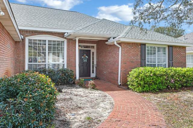 4046 Kats Court, Destin, FL 32541 (MLS #842791) :: 30A Escapes Realty