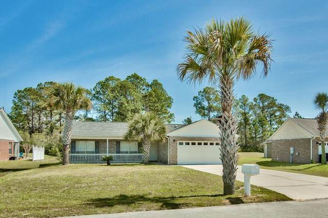 88 Tropical Way, Freeport, FL 32439 (MLS #842793) :: Hammock Bay