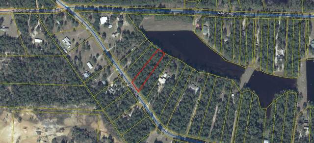 Lot 6 Caswell Road, Defuniak Springs, FL 32433 (MLS #842798) :: Classic Luxury Real Estate, LLC