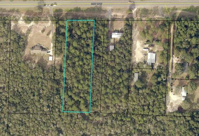 xxx (2 ac) W Highway 90, Holt, FL 32564 (MLS #842802) :: RE/MAX By The Sea