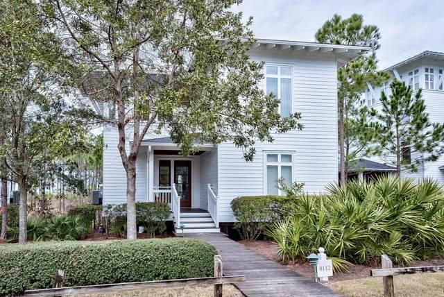 8116 Inspiration Drive E1, Miramar Beach, FL 32550 (MLS #842809) :: Watson International Realty, Inc.