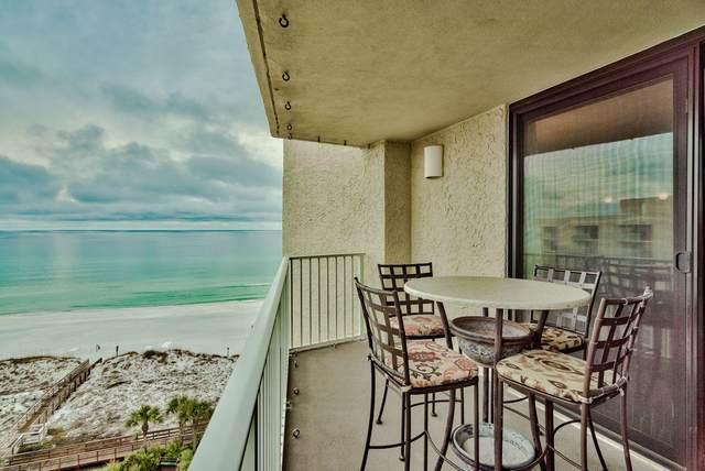 114 Mainsail Drive 283/284, Destin, FL 32550 (MLS #842819) :: Somers & Company