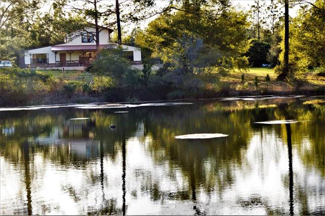 159 S Deer Run, Defuniak Springs, FL 32435 (MLS #842835) :: ENGEL & VÖLKERS