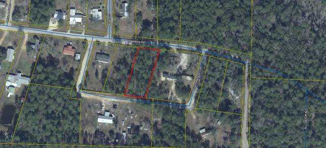 0000 Hansen Road, Freeport, FL 32439 (MLS #842840) :: Hammock Bay