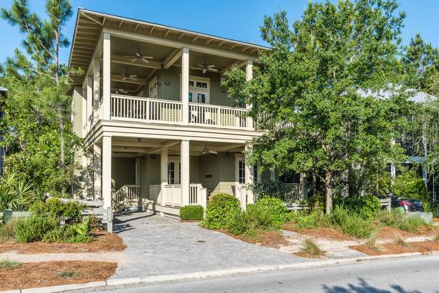 425 W Lake Forest Drive, Santa Rosa Beach, FL 32459 (MLS #842863) :: Linda Miller Real Estate
