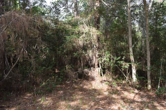 Lot 11 Ash Street, Santa Rosa Beach, FL 32459 (MLS #842885) :: Berkshire Hathaway HomeServices Beach Properties of Florida