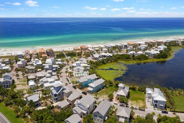 419 Lakefront Drive, Panama City Beach, FL 32413 (MLS #842894) :: RE/MAX By The Sea