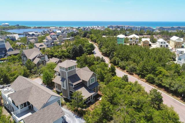23 Shore Bridge Circle, Watersound, FL 32461 (MLS #842900) :: 30a Beach Homes For Sale