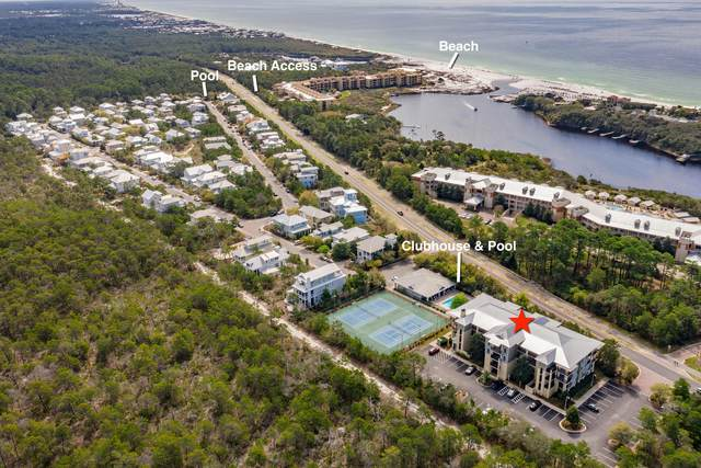 1732 W County Hwy 30A #202, Santa Rosa Beach, FL 32459 (MLS #842903) :: Scenic Sotheby's International Realty