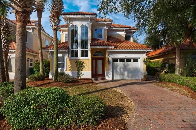 234 Calusa Boulevard, Destin, FL 32541 (MLS #842907) :: Scenic Sotheby's International Realty