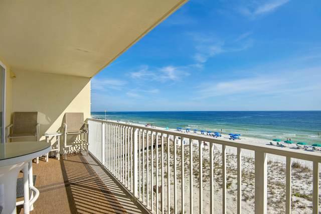 663 Nautilus Court Unit 303, Fort Walton Beach, FL 32548 (MLS #842909) :: 30A Escapes Realty