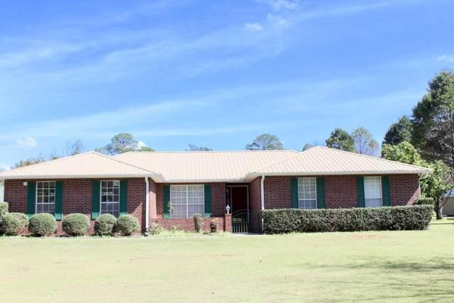 49 Holley Lane, Defuniak Springs, FL 32435 (MLS #842917) :: Linda Miller Real Estate