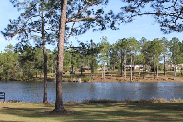 1 AC Ten Lakes Drive, Defuniak Springs, FL 32433 (MLS #842930) :: RE/MAX By The Sea