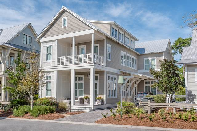 110 Flatwood Street, Santa Rosa Beach, FL 32459 (MLS #842932) :: Linda Miller Real Estate