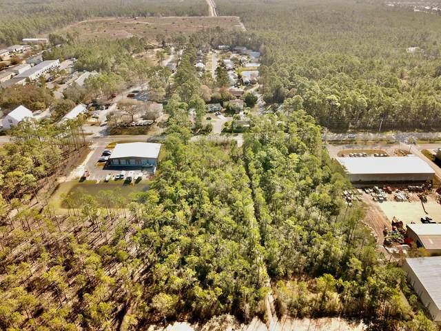 Lot 5 Foxmire Farms Road, Santa Rosa Beach, FL 32459 (MLS #842935) :: Scenic Sotheby's International Realty