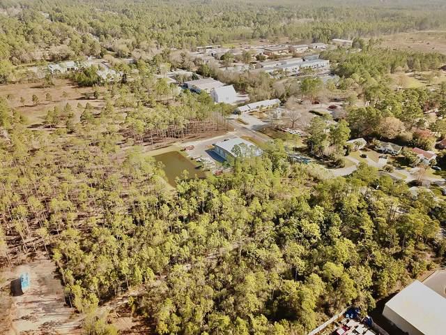 Lot 4 Foxmire Farms Road, Santa Rosa Beach, FL 32459 (MLS #842936) :: Scenic Sotheby's International Realty