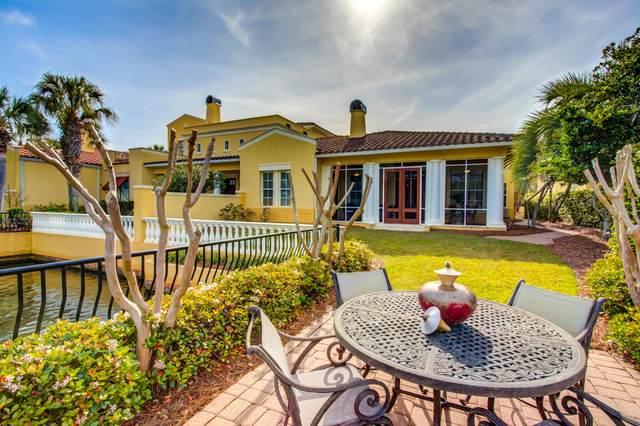 8066 Fountains Lane, Miramar Beach, FL 32550 (MLS #842942) :: Watson International Realty, Inc.
