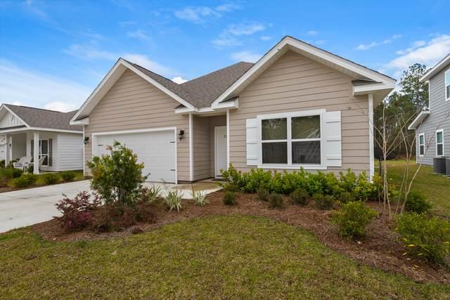 214 Southern Pines Road, Santa Rosa Beach, FL 32459 (MLS #842943) :: ResortQuest Real Estate