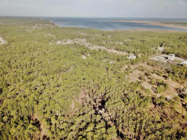 Lot 18 Foxmire Farms Road, Santa Rosa Beach, FL 32459 (MLS #842944) :: Scenic Sotheby's International Realty