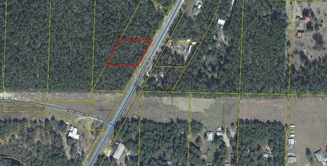 LOT 71 Co Hwy 1087, Defuniak Springs, FL 32433 (MLS #842947) :: RE/MAX By The Sea