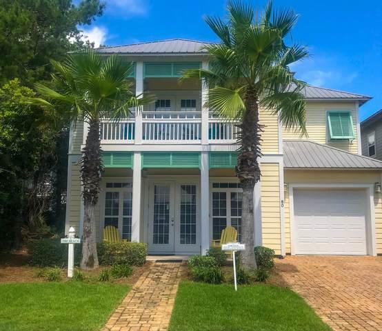80 St Simon Circle, Miramar Beach, FL 32550 (MLS #842949) :: Scenic Sotheby's International Realty