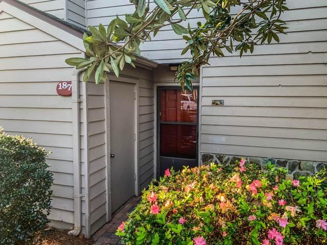 32 Cypress Street Unit 187, Santa Rosa Beach, FL 32459 (MLS #842972) :: The Beach Group