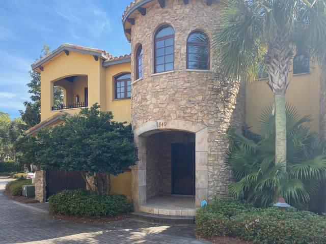 1840 Tuscana Place, Miramar Beach, FL 32550 (MLS #842976) :: Scenic Sotheby's International Realty