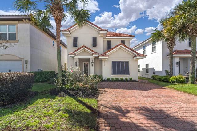 4739 Amhurst Circle, Destin, FL 32541 (MLS #842996) :: Scenic Sotheby's International Realty