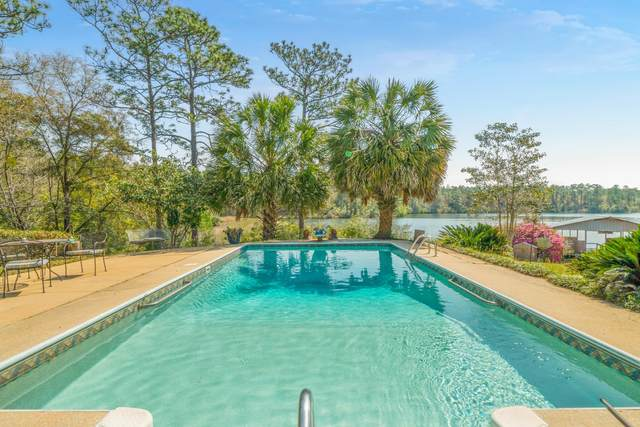 4108 Pinederosa Trail, Crestview, FL 32539 (MLS #843009) :: EXIT Sands Realty