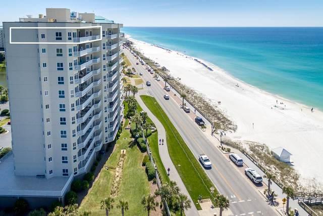 1272 Scenic Gulf Drive Unit 1201, Miramar Beach, FL 32550 (MLS #843037) :: Scenic Sotheby's International Realty