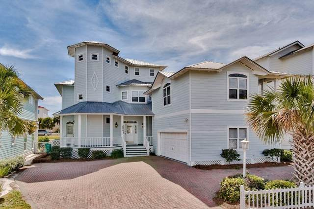 4486 Ocean View Drive, Destin, FL 32541 (MLS #843056) :: Scenic Sotheby's International Realty