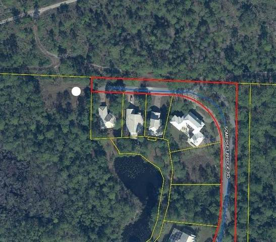 A Somerset Bridge Road Parcel A, Santa Rosa Beach, FL 32459 (MLS #843060) :: ENGEL & VÖLKERS